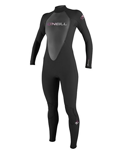 O'Neill Wetsuits Damen Neoprenanzug Reactor 3/2 mm Full Wetsuit