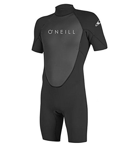 O'Neill Herren Reactor II 2mm Back Zip Spring Wetsuit