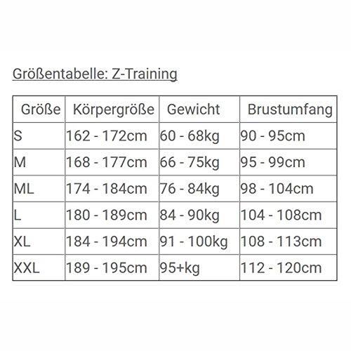 ZAOSU Neoprenanzug, schwarz/gelb - 7