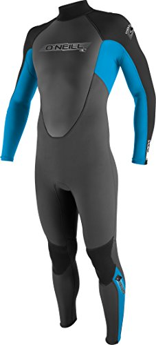 ONEILL WETSUITS O'Neill Wetsuits Jungen Neoprenanzug Youth Reactor 3/2 Full,