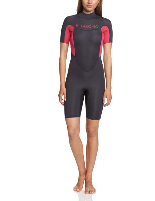 billabong neoprenanzug damen